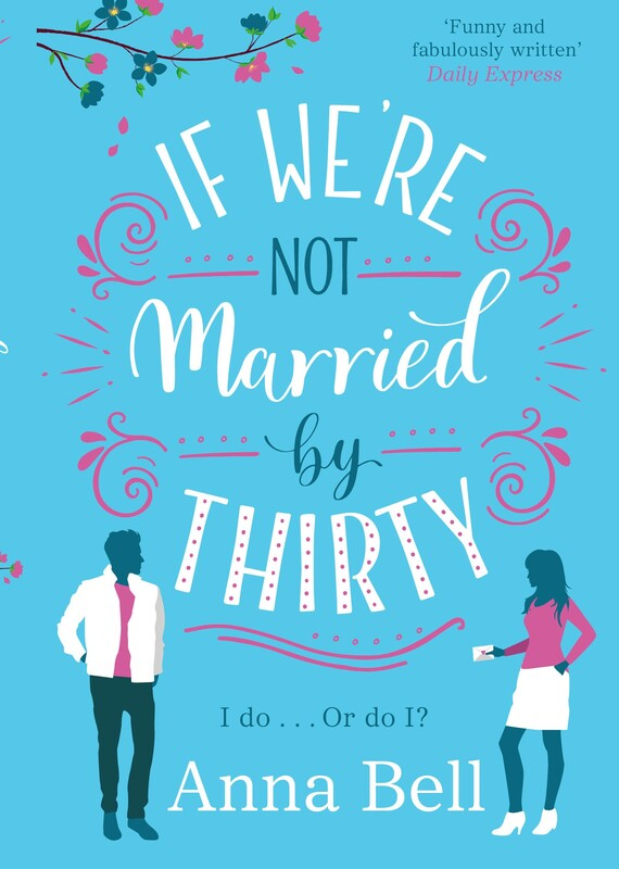 Cover of The Man I Didn't Marry by Anna Bell